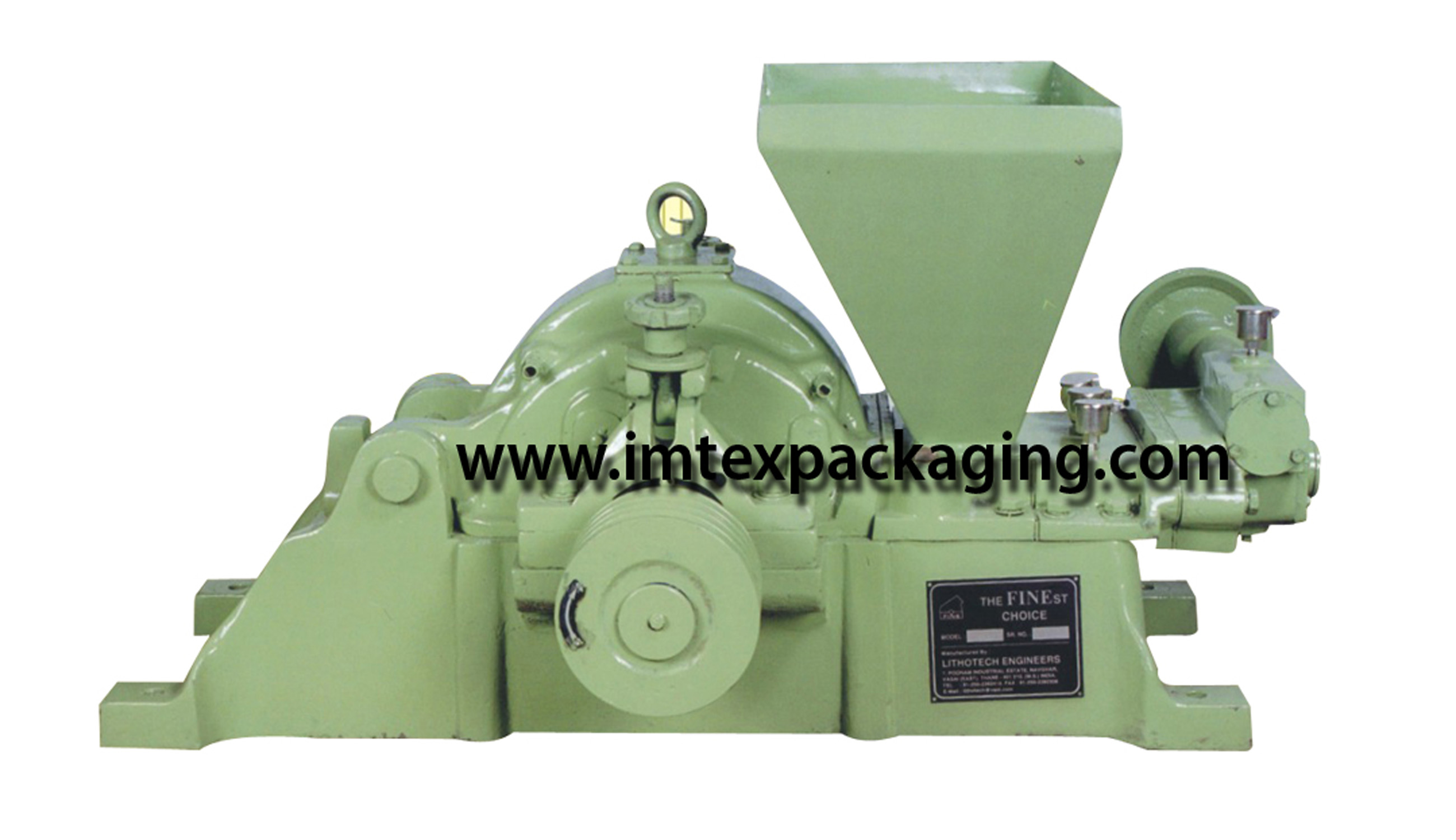 Imtex Packaging | Micro Pulverizer Spices Grinding Machine