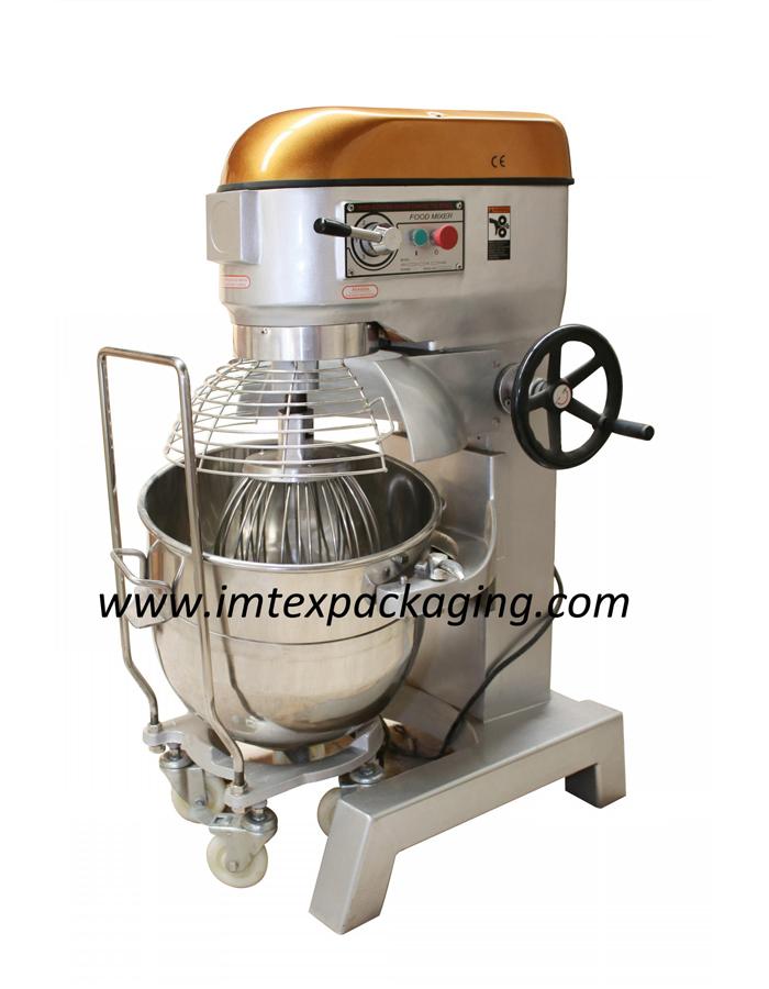 Cake & Cookies mixer